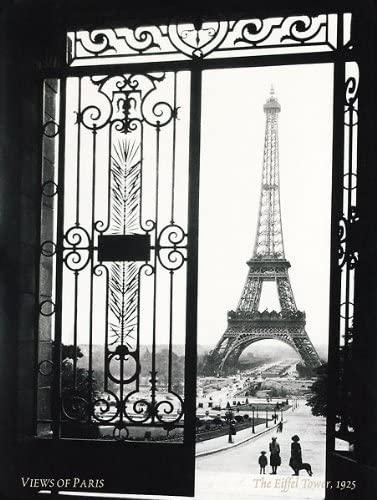 Torre Eiffel, 1925